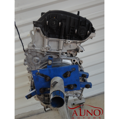 motor a cambio,motor usado,motor inundado,mini cooper
